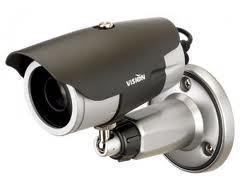 уличная камера для видеонаблюдения