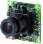 бескорпусная видеокамера