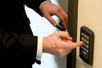 Cистема контроля и управления доступом для офиса