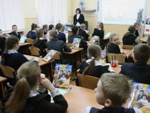 Видеонаблюдение в школе это защита детей
