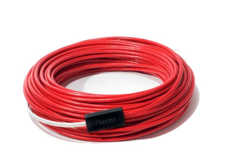 кабель длятёплого пола