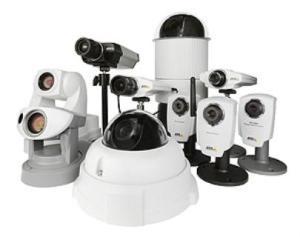 системы IP-видеонаблюдения от компании ЗЕВС